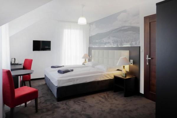 Pokój Villa Karpacz
