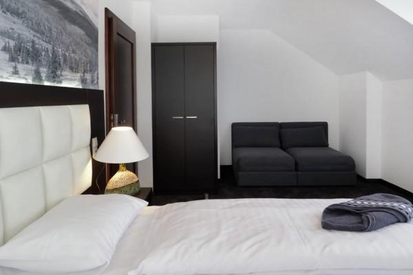 Pokój studio Villa Karpacz dla 6 osób