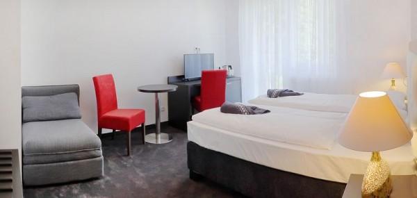 Villa Karpacz - pokój 2 osobowy z 1 dostawką