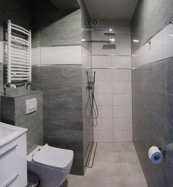 Villa Karpacz łazienka-4