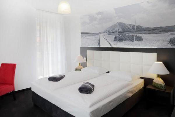 pokoj 2-osobowy w górach 3