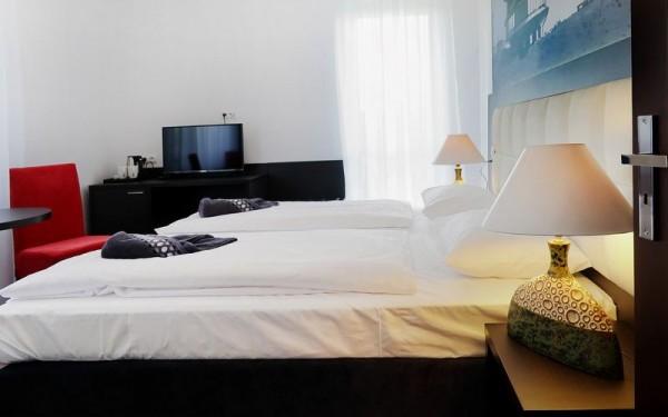 pokoj 2-osobowy w Villi Karpacz 5