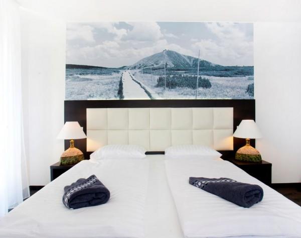 pokoj 2-osobowy - wypoczynek w górach 4