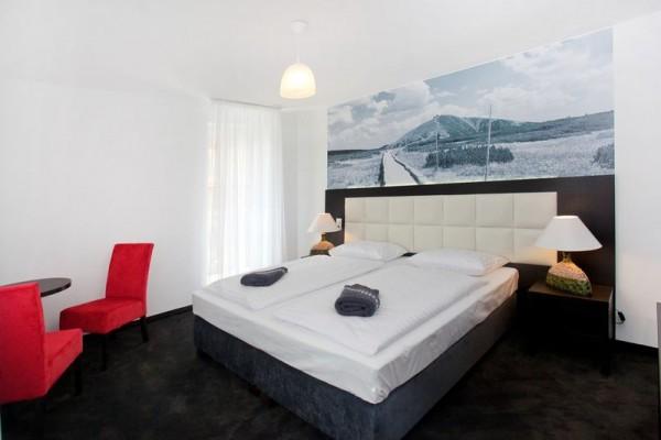 pokoj 2-osobowy - wypoczynek w górach 3